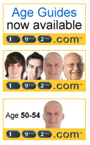 192.com Age Guide: Yet More Personal Data On The Web