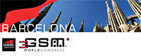 3GSM World Congress in Barcelona: Preview