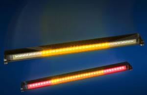 Brake Lights Gain Intelligence