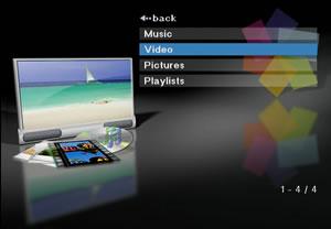 Showcenter 250HD: Pinnacle Launches
