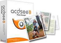 ACDSee 8 Image Management Software Review