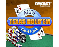 Aces Texas Hold'em - No Limit Review 85%