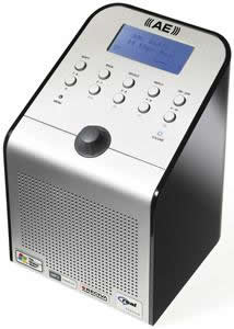AE17 16B Acoustic Energy WiFi Radio: Review (49%)