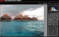 Adobe Releases Photoshop Lightroom