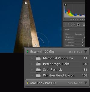 Adobe Lightroom 2.0 Released
