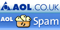 AOL Gives Away Spammer's Bounty
