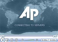 AP Says