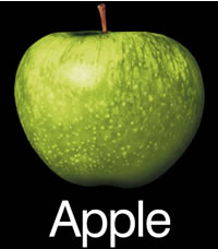 Apple Inc and Apple Corps, Now In Love
