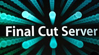 Apple Final Cut Server Launched