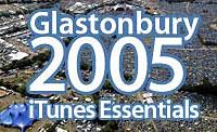 Apple Plans Glastonbury Festival 2005 Promotion