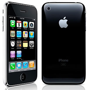 Apple 3G iPhone Announced