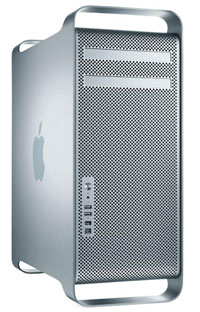 Apple Mac Pro Announced