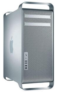 Apple Mac Pro Announced