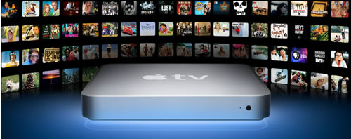 AppleTV - The Revolution Will Not Be Televised