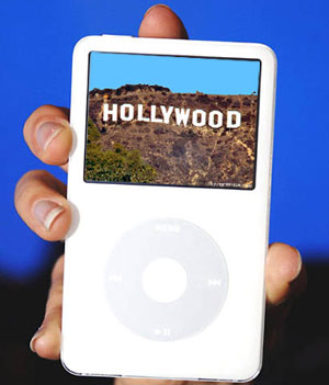 Apple In Video On Demand Talks With Hollywood Studios