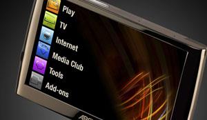 Archos 5 Internet Media Tablet Released