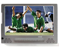Archos 704-WiFi Portable Media Player Announced