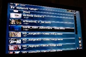 Archos TV Plus Review-ette