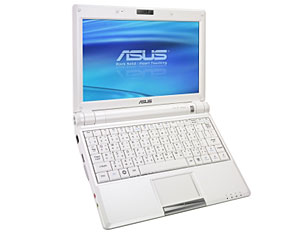 Asus Eee 900 Low Cost Sub-Notebook Due In May