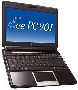 Asus Eee 901 8.9