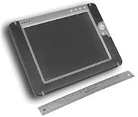 Avalon Rugged Police Tablet PC
