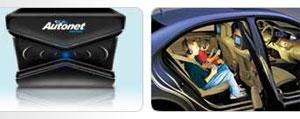 Avis Offers In-Car Wi-Fi Service