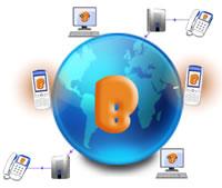 Barablu: Free Mobile To Mobile Calls