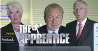 BBC TV Plus - The Apprentice Comes To Broadband