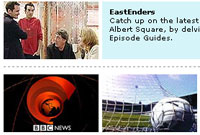 BBC To Premiere Programmes Over Broadband