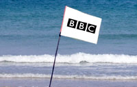 Barcodes On The Beach With BBC's New Mobile Service