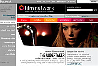 BBC Launches Online Film Network Showcase