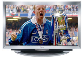 BBC Hots Up High Definition TV