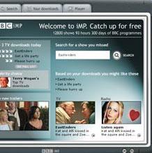 BBC iPlayer On-Demand Service Gets Green Light