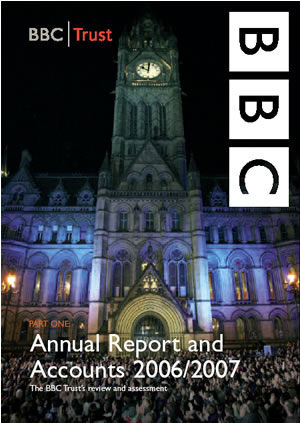 BBC Trust Statement On iPlayer OSC Meeting