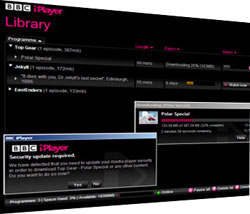 BBC To Enter Computer Games Market?