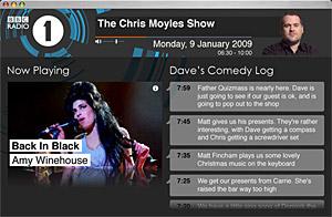 BBC To Launch Visual Radio Player