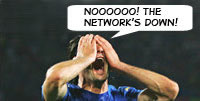 HowTo: Stop BBC World Cup Football