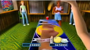 Beer Toss: Wii Game Released