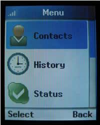 Belkin Skype Phone