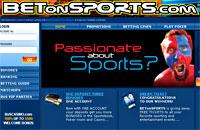 BETonSPORTS In US Gambling Probe