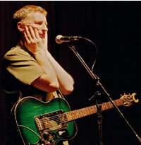 Billy Bragg vs MySpace