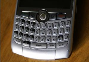 BlackBerry Curve Review: Long Term (88%)