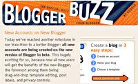Blogger Beta Bums Off Brixton Bloggee