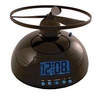 Blowfly Alarm Clock