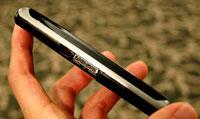 BlueBird BM-300 T-DMB PDA Announced