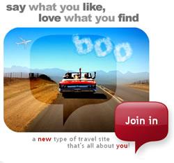 Boo.com Reborn To Travel