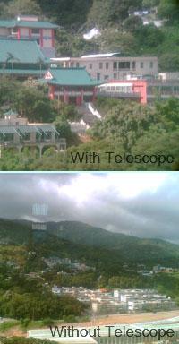 Brando Sony Ericsson/Nokia Phone Telescope