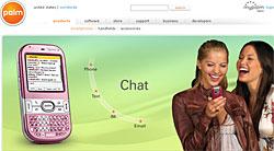 Brits Send SMS Traffic Soaring