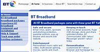 BT Starts Trials Of 8mbps Broadband
