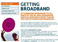 BT Beefs Up Broadband With Boosted Speeds